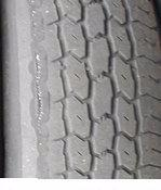 Tire Tread B