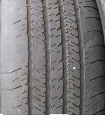 Tire Tread C